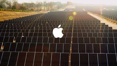 Apple cria vídeos animados para falar sobre sustentabilidade