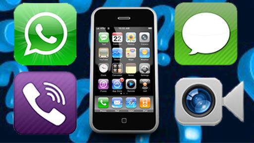 Resolva o problema do nono dígito no Viber, WhatsApp, Facetime ou iMessage