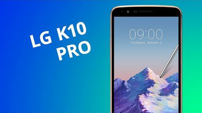 LG K10 Pro [Review / Análise] - Canaltech