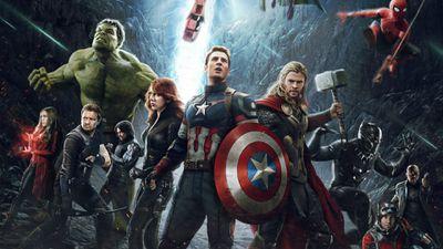 Vingadores: Guerra Infinita será o filme mais longo da Marvel