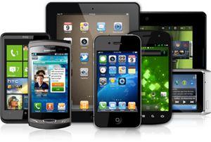 Tablets e smartphones