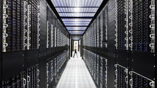 Cloud computing: por que empresas de todos os portes podem (e devem) adotá-la