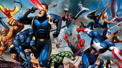 Disney fala sobre nova franquia da Marvel além de Vingadores