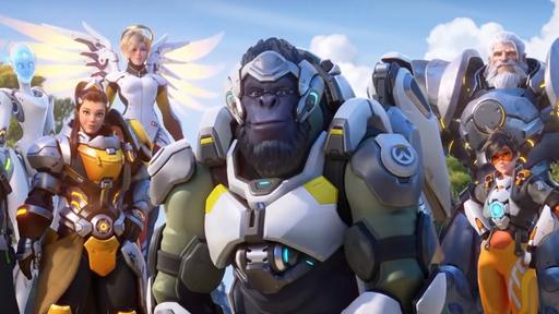 Overwatch 2 e Diablo 4 não serão lançados em 2021, diz Activision Blizzard