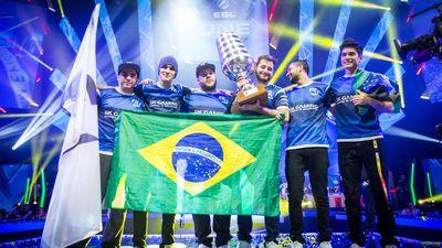 Campus Party Brasil terá programação especial dedicada a eSports