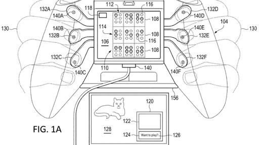 Microsoft pode estar trabalhando em controle de Xbox One em Braille
