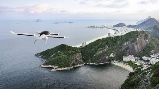 Azul Linhas Aéreas anuncia investimento bilionário em carros voadores