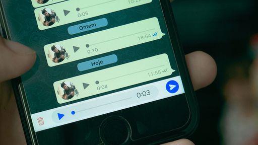 Como recuperar áudios perdidos no WhatsApp de maneira prática