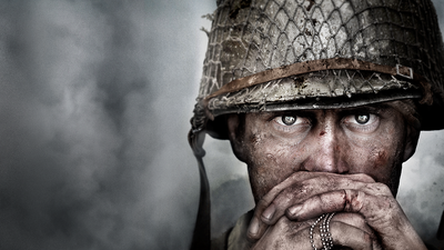 Novo trailer de Call of Duty WWII mostra detalhes explosivos do game