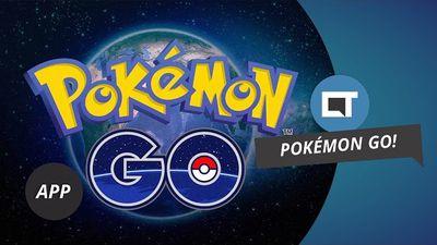 Pokémon Go: entenda os problemas e prepare-se para o game no Brasil!