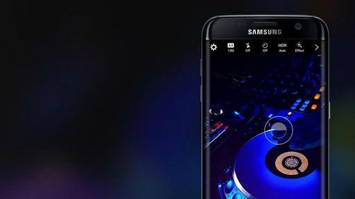Explicado por que o Galaxy S8 tem leitor de impressões digitais na parte de trás