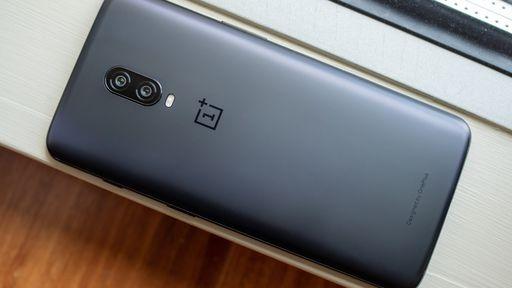 OnePlus 6T é mais um celular a receber o Windows 11 ARM