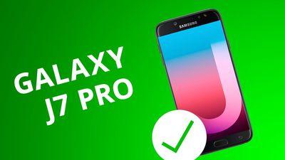 5 motivos para COMPRAR o Galaxy J7 Pro