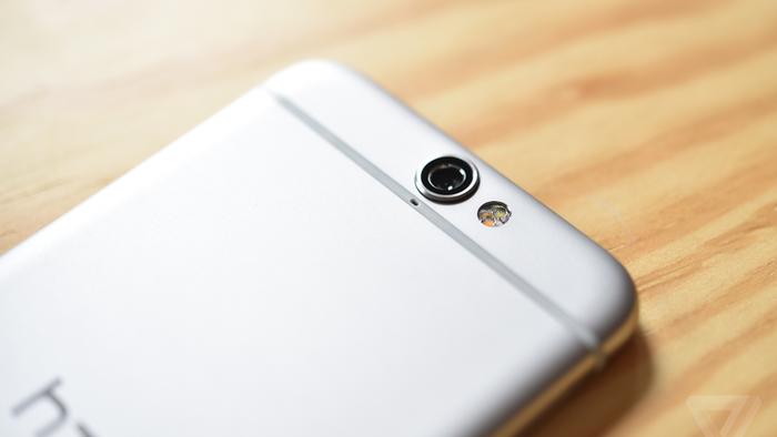 11f6775cef9 Executivo da HTC afirma que a Apple copiou o novo HTC One A9 - Mercado