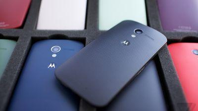 Motorola lança oficialmente o Moto X no Brasil