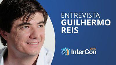 Importância da experiência do usuário (UX) - Guilhermo Reis, TV Globo [Intercon