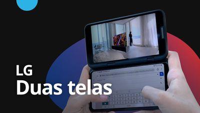 LG promete smartphone de duas telas ainda este ano [CT News]