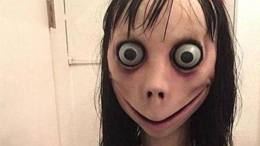 Momo invade YouTube Kids para assustar crianças; serviço desmente