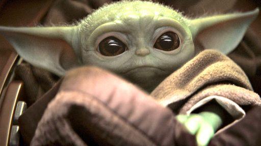 Petição de fãs de Star Wars exige a criação de um emoji do Bebê Yoda