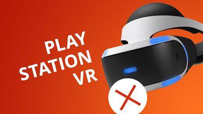 5 motivos para NÃO comprar o PlayStation VR