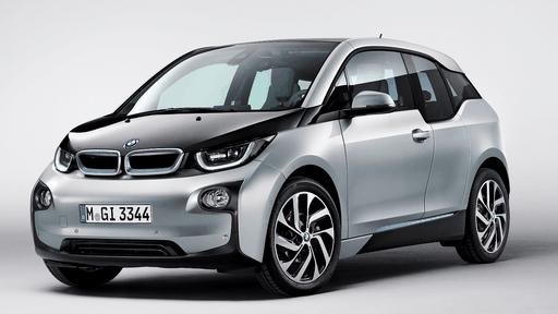 Apple pode usar estrutura da BMW i3 para desenvolver seu próprio carro elétrico