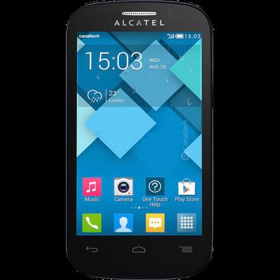 Alcatel Pixi 2