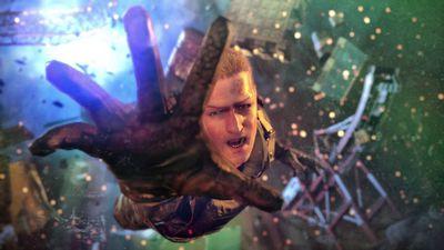Konami libera gameplay de Metal Gear Survive – assista!