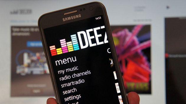 Deezer lança integração para compartilhar músicas automaticamente em outros apps