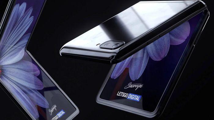 Samsung inicia vendas do Galaxy Z Flip no Brasil por 'meros' R$ 9.000