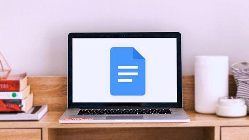 Como alterar o espaçamento entre linhas no Google Docs