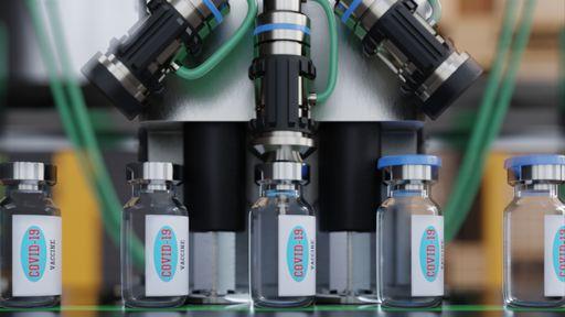 Vacina da Pfizer contra COVID-19 será produzida no Brasil