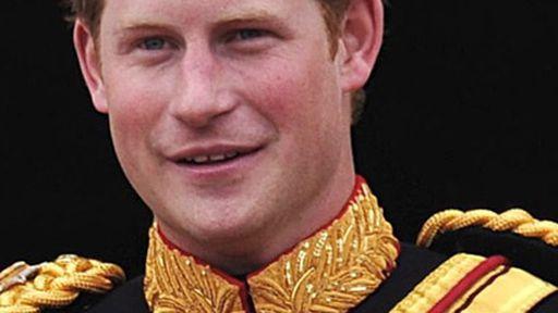 Soldados postam fotos onde aparecem sem roupa em apoio ao príncipe Harry