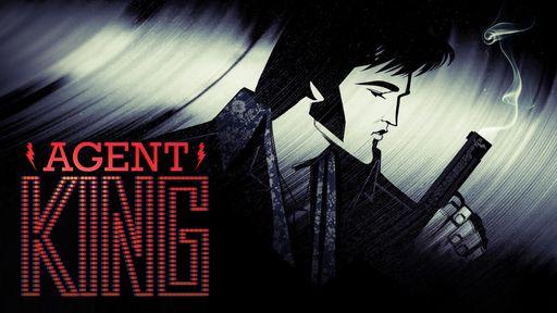 Nova série animada da Netflix traz Elvis Presley como espião