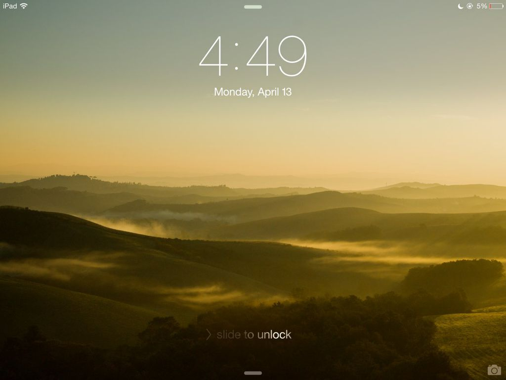 Detalhes Apple 7