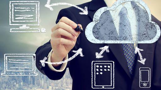 Infraestrutura de TI na nuvem cresce 14,5% no segundo trimestre