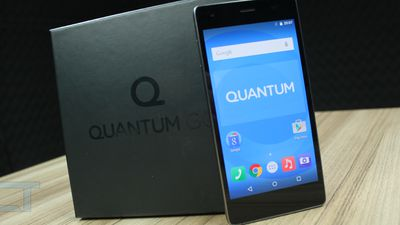 Quantum Go 4G recebe o Android 6.0 Marshmallow