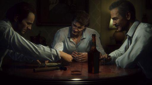 Naughty Dog lança novo mapa para modo multiplayer de Uncharted 4