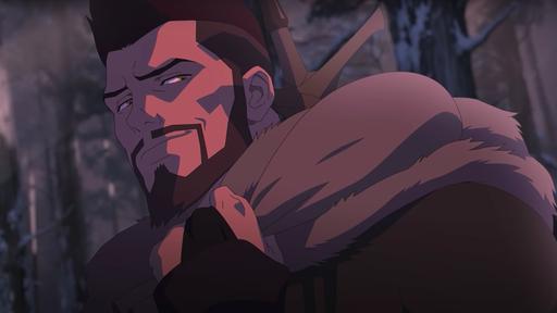 The Witcher: Lenda do Lobo ganha trailer detalhando como surgem os bruxos