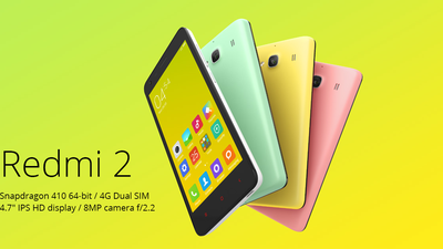 Redmi 2 Pro: novo smartphone da Xiaomi chega ao Brasil por R$ 729