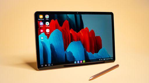 Samsung Galaxy Tab A7 Lite ganha página de suporte indicando lançamento próximo