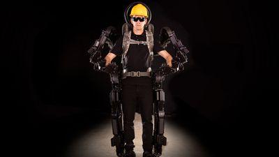 Essa empresa está construindo exoesqueletos para aprimorar os seres humanos
