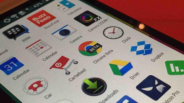 Os 10 melhores aplicativos Android da semana - 06/02/2015