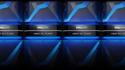 Dell EMC lança novos sistemas de armazenamento All Flash para a área de TI
