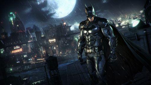 Rocksteady confirma lançamento de Batman Arkham Collection no mercado europeu