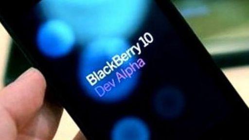 RIM apresenta o BlackBerry 10 em evento em SP e tenta conquistar desenvolvedores