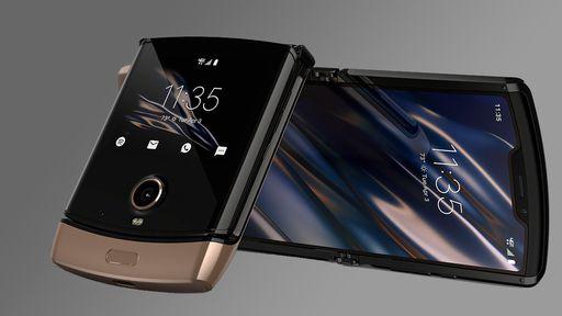 Motorola não deve lançar novo Razr dobrável em 2021, sugere rumor