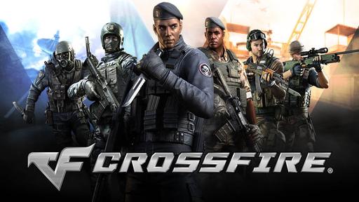 Sony Pictures assina contrato para produzir versão cinematográfica de Crossfire