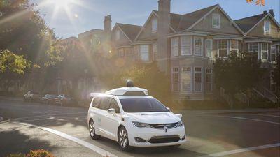 Carro autônomo da Alphabet já rodou quase 13 milhões de quilômetros