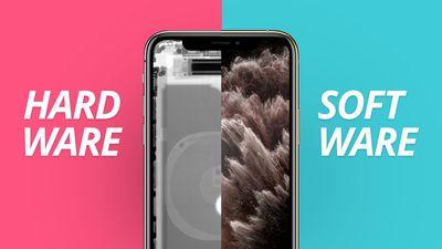 """Afinal, o que é essa """"otimização de hardware e software"""" dos iPhones?"""
