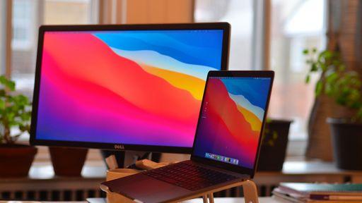 Alguns recursos do macOS Monterey serão exclusivos para máquinas com Apple M1